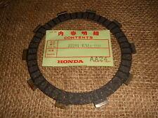 NOS Honda Clutch Friction Disk VF750 VFR750 XL250R XL350R XL600 22201-KM4-000