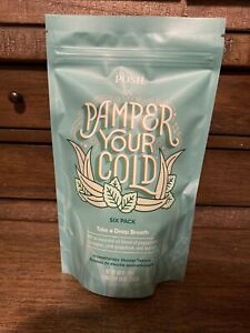 Perfectly Posh Pamper Your Cold Shower Tablets