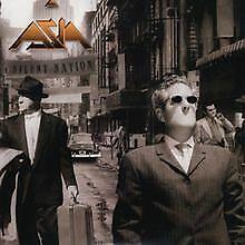 Silent Nation von Asia | CD | Zustand gut