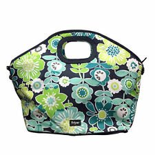 Thirty one party thermal tote hand bag picnic lunch 31 gift Best buds no strap c