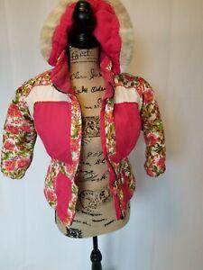 Obermeyer Girls I-GROW Ski Jacket