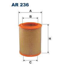 Luftfilter FILTRON AR236