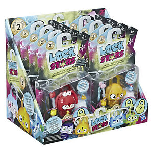 Lock Stars Series 1&2 mega collection. Brand New