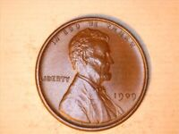 1909 VDB LINCOLN WHEAT CENT  <> UNC. BROWN