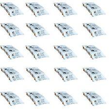 50 Descaling Descaler tablets, Tassimo, Jura, Bosch, Nespresso, Franke, Coffee