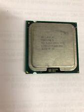 Intel Pentium D 915 2.8 GHz Socket 775 CPU Processor SL9DA