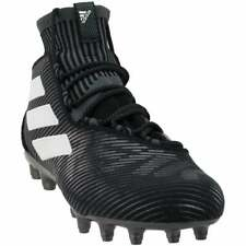 adidas Sm Freak Ultra  Casual Football  Shoes - Black - Mens