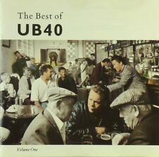 CD - UB40 - The Best Of UB40 - Volume One - #A3681