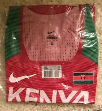 Team Kenya Nike Athletics Singlet Top (XS)
