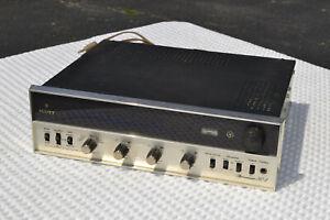 1967 Scott Stereomaster 342B FM Stereo Receiver