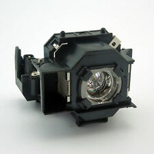 Replacement Projector Lamp Module ELPLP33 / V13H010L33 for EPSON PowerLite S3