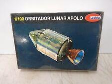 Lodela #Rh9021 1/100 Lunar Orbitor Apollo Spacecraft New In Factory Sealed Box