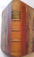 BIOGRAPHIE ELEMENTAIRE DES PERSONNAGES HISTORIQUES ET LITTERAIRES. 1839