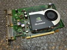 HP Quadro FX 1700 Dual Head DVI 512MB PCI-e x16 Graphics Video Card 456135-001