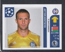 Panini UEFA Champions League 2011-12 Sticker No 522 - FC Bate Borisov (S1688)