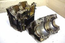 YAMAHA 8hp 8A OUTBOARD ENGINE CRANKCASE APPROX 1978