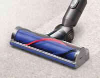 DYSON DC59 V6 SV05 Absolute Cordless Vacuum 50W Motorhead Floor Brush  966084-03