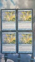 Distant Melody x4 (Morningtide) Magic the Gathering MTG