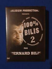 DVD - 100% Bilis Vol 2