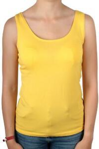 Street One Basic-Top Anni creamy yellow