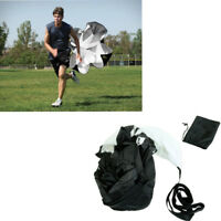 "56""inch Running Chute Speed Training Resistance DRILL SPRINT FITNESS"