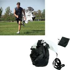 "56""inch Running Chute Speed Training Resistance DRILL SPRINT FITNESS"