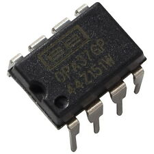 OPA37GP Burr Brown Op-Amplifier 63MHz 11,9V/µs Ultra-Low Noise OpAmp DIP8 855929