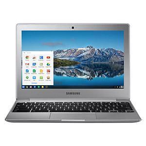 Samsung Chromebook 2 XE500C12 11.6in. (16GB, Intel Celeron, 2.16GHz, 4GB) Refurb
