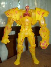 Marvel Legends Holocaust Nemesis BAF Age Of Apocalypse X-Men Hasbro Walmart excl