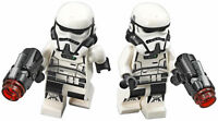 LEGO Star Wars 75207 Imperial Patrol Troopers, Lot of 2 Minifigures