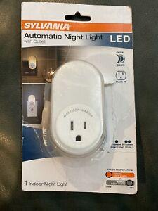 Sylvania Automatic Night Light