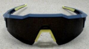 Speedcraft SL - Soft Tact Midnight Mauve - Purple Lens