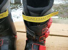 Saloman evolution  350/28 ski boots