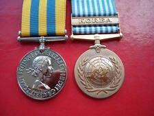 Korean War (1950-1953) Conflict Special Forces Militaria