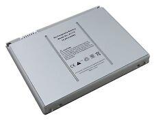 """Batterie A1175 de remplacement pour portable Apple MacBook Pro 15"""" 15,4"""""""