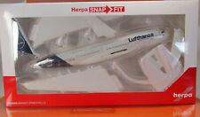 Herpa Snap Fit 612319 Lufthansa Airbus A380 1:250