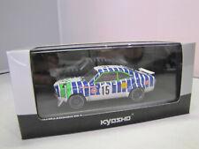 Kyosho No. 03191B Mazda Savanna RX-3 #15 - 1:43