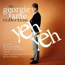 Georgie Fame - Yeh Yeh: The Collection [CD]