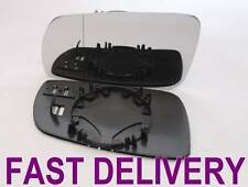 Seat Ibiza Mk3 Hatchback 10//1999-4//2002 Wing Mirror Cover Primed Drivers Side