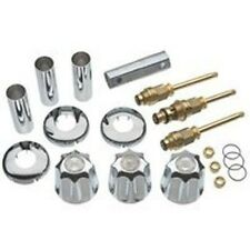 NEW DANCO 39617 GERBER 3 HANDLE TUB SHOWER FAUCET REMODEL REBUILD FULL KIT SALE