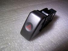 02-07 Subaru Impreza WRX STI Silver Hazzard Emergency Switch Hazard Button