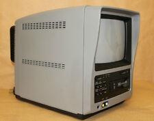 """MPO Videotronics VHS-794 Portable Combination VCR 7"""" Color Monitor """"Brand New"""""""