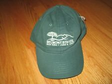 Nu-Fit BELMONT STAKES June 9, 2007 New York Horse Racing (One Size) Cap w/ Tags