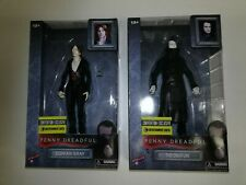 Penny Dreadful, Actionfigur, Exclusive, Limited, Dorian Gray + The Creature
