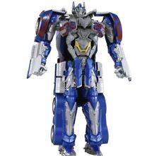 Japan *Takara Tomy* Transformers Turbo Change TC-01 Optimus prime (approx 22cm)