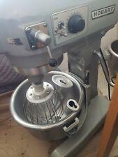 Hobart Mixer 12 Qt Quart With Bowl Amp Attachments A120