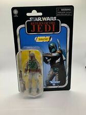 Star Wars Vintage Collection- RotJ - Boba Fett - VC186 IN STOCK MINT