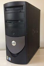 Windows 98SE/DOS Gaming Vintage/Classic Pentium 4 Computer Dell OptiPlex GX270MT