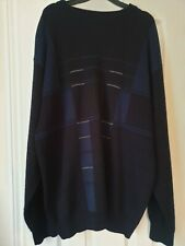 Mens Dgs Prestige Collection Jumper Uk XL
