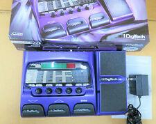 DIGITECH Vocal 300 w/ BOX - Effects Processor pedal vocalist vocal300 V300